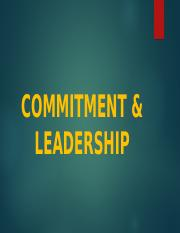 4_COMMITMENT_AND_LEADERSHIP