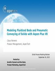 modeling_fluidized_beds_and_pneumatic_conveying