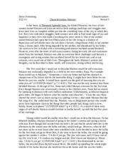 Hannah arendt essay questions