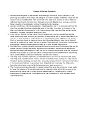 no taxation without representation essay