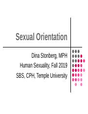 Sexual Orientation.ppt