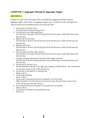 Fifth graded worksheet answers