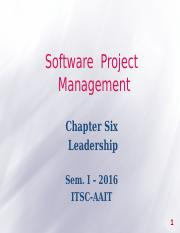 6. Chapter Six_2_Leadership