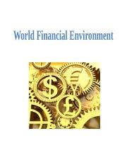 7  MBA 705 World Financial Environment.pptx