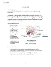 endocrine assignment- acromegaly.docx