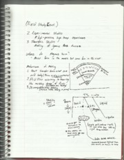 Geology Field Study Notes