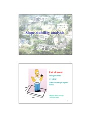 05_01_Limit_equilibrium_slope_stability