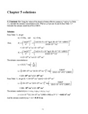 KaSap Electronic Materials_Chapter_5_problem_solutions
