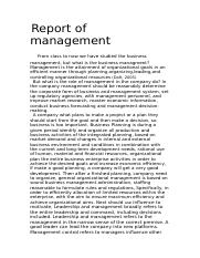 Report of management.docx