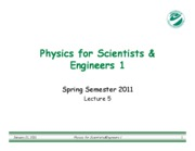 PHY183-Lecture05