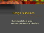 BE_1_UP DesignGuidelines for PowerPoint HS_ABS