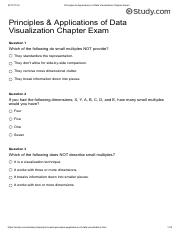 Principles & Applications of Data Visualization Chapter Exam.pdf