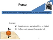 Sports Lecture #2 Slides (HW#2)
