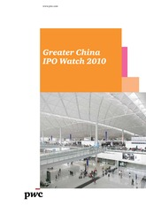 Supplementary_Reading_Survey_IPOs_China_PWC_2011