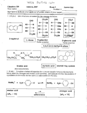 CHEM 239 exam_answers_Exam_3_key