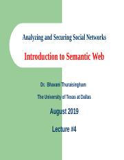 Lecture#4 - Introduction to Semantic Web.ppt