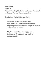 Week5.ProductionandCosts.2009