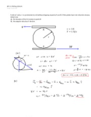 WS11 Solution 3-15-12