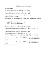 HW#3 solutions(1)