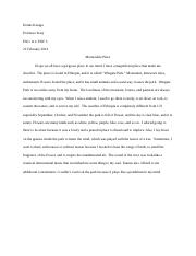 angel investors research paper free essay writing topics index     SlidePlayer Essay outline blank form