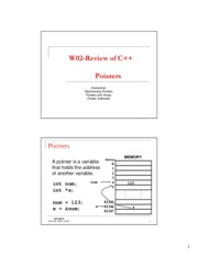 W02-Review of C++(Pointers and Structures).pdf