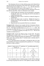 College Algebra Exam Review 196