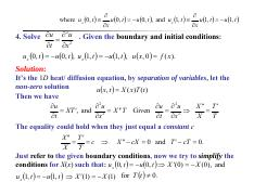 MECH 2407 : Multivariable calculus and partial differential