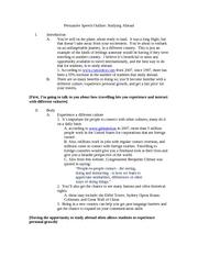 Persuasive Essay Topics on Bullying in Schools eHow.com.