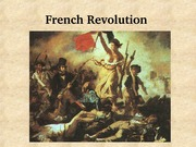 15 French Revolution
