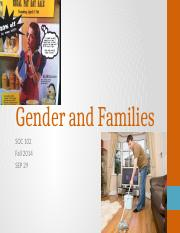 Gender and Families - Sep 29.pptx