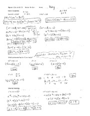Printables Factoring Polynomials Worksheet With Answers Algebra 2 algebra 1 factoring polynomials worksheet intrepidpath 2 with answers sheets