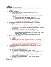 Exam 2 Study Guide (Chap 4,5,6 and 8)  .docx