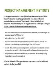 JOIN PROJECT MANAGEMENT INSTITUTE.pptx