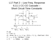 L17Part2CC_CE_Short Circuit Time Constants_1