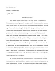 argumentative essay on social networking