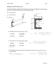 Solutions 3A