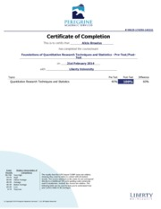 PAS_Learner_Completion_Certificate -Quantitative