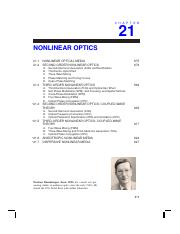 CH21-Nonlinear-Optics-SHG