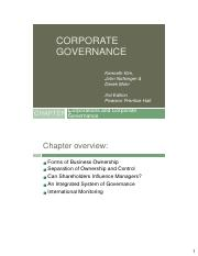 Ch 1 - Corporations and Corporate Governance.pdf