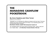 Management Pocketbooks - The Managing Cashflow Pocketbook