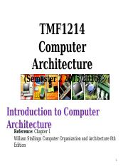 L1_-_Introduction_to_Computer_Architecture_2016.ppt