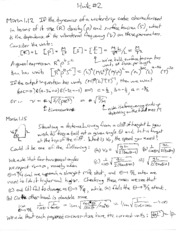 Engineering Physics Notes 2