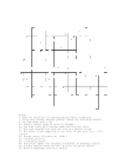 FINAL EXAM CROSSWORD Modern Art