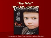 The_Thief_PowerPoint