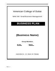 BUSINESS PLAN WORD FILE2 revised.doc