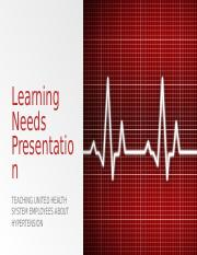 -Learning Needs Presentation  PPT (3).pptx wk-5.pptx