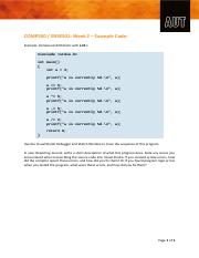 W02 Lab Example Code - Compound Arithmetic with ints.pdf