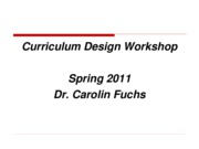 Curriculum_Design