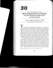 Kappeler and Miller Reinventing Police and Society.pdf