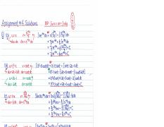 203_Assignment_4_Solutions